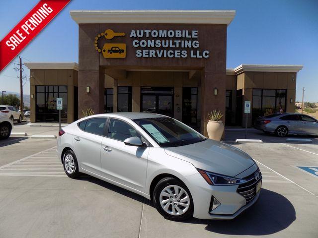 2019 Hyundai Elantra SE in Bullhead City, AZ 86442-6452