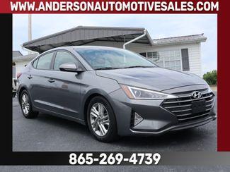 2019 Hyundai Elantra SEL in Clinton, TN 37716