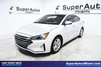 2019 Hyundai Elantra SE in Doral, FL 33166