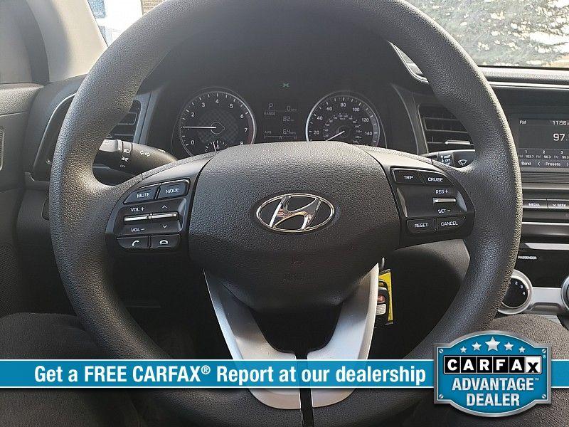 2019 Hyundai Elantra 4d Sedan SE Auto  city MT  Bleskin Motor Company   in Great Falls, MT
