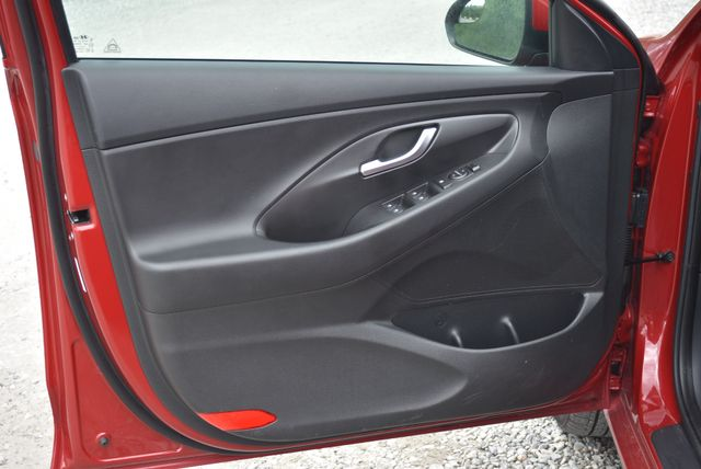 2019 Hyundai Elantra GT Naugatuck, Connecticut 15