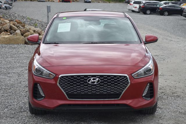 2019 Hyundai Elantra GT Naugatuck, Connecticut 7