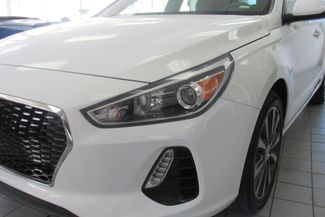 2019 Hyundai Elantra GT W/ BACK UP CAM Chicago, Illinois 3