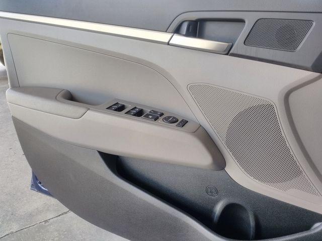 2019 Hyundai Elantra SE Houston, Mississippi 19