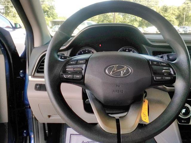 2019 Hyundai Elantra SE Houston, Mississippi 11
