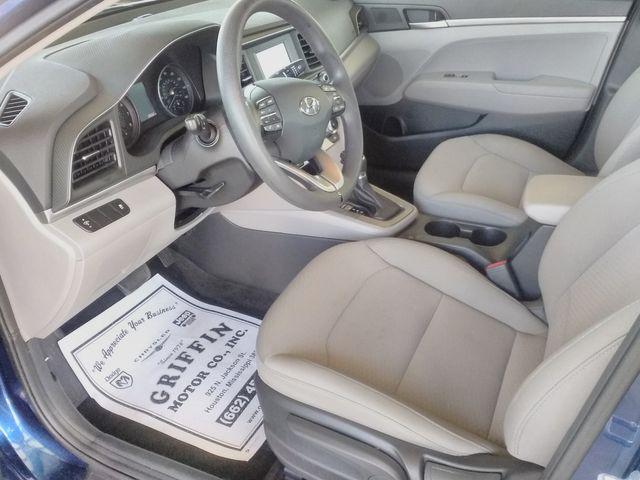 2019 Hyundai Elantra SE Houston, Mississippi 7