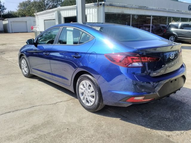 2019 Hyundai Elantra SE Houston, Mississippi 6