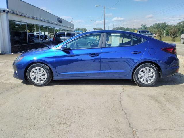 2019 Hyundai Elantra SE Houston, Mississippi 2