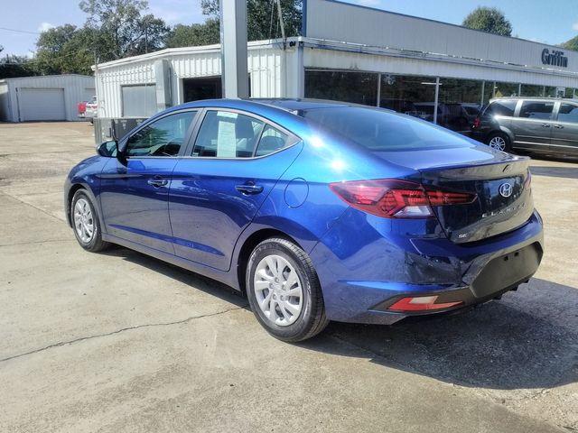 2019 Hyundai Elantra SE Houston, Mississippi 4