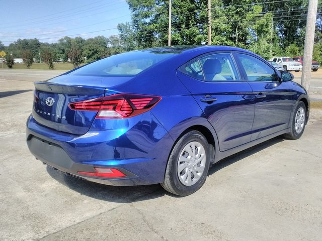 2019 Hyundai Elantra SE Houston, Mississippi 5