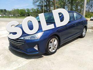2019 Hyundai Elantra SEL Houston, Mississippi