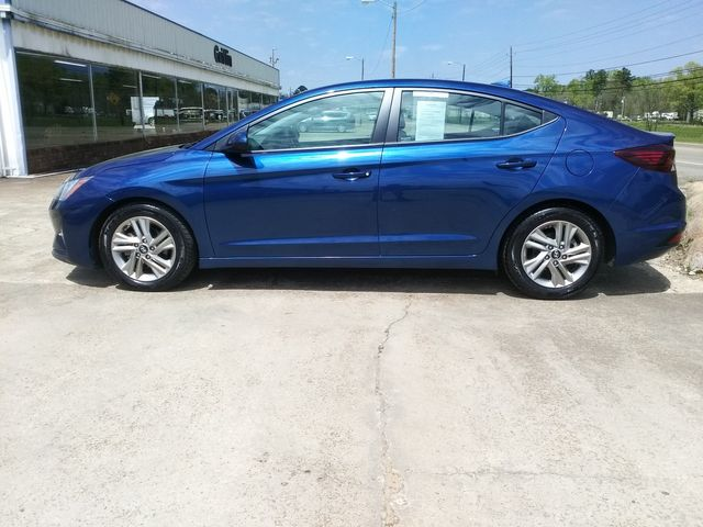 2019 Hyundai Elantra SEL Houston, Mississippi 3