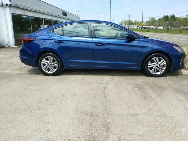 2019 Hyundai Elantra SEL Houston, Mississippi 2