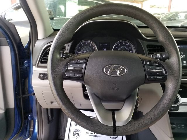 2019 Hyundai Elantra SEL Houston, Mississippi 11