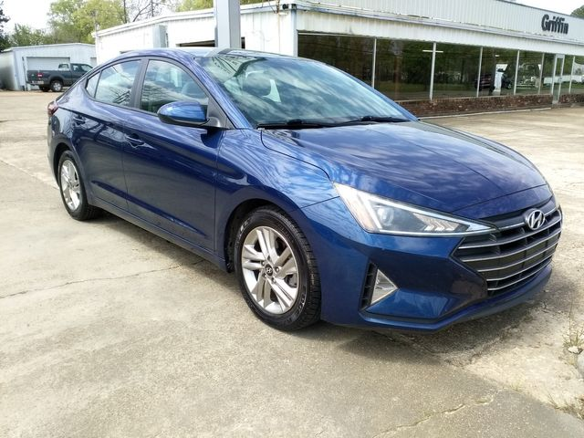 2019 Hyundai Elantra SEL Houston, Mississippi 1