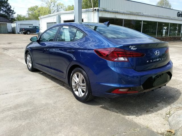 2019 Hyundai Elantra SEL Houston, Mississippi 5