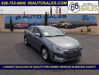 2019 Hyundai Elantra SEL in Kingman, Arizona 86401