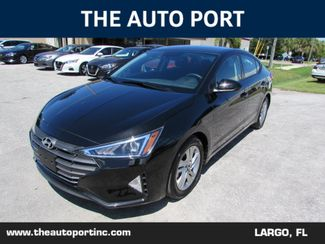 2019 Hyundai Elantra SEL in Largo, Florida 33773