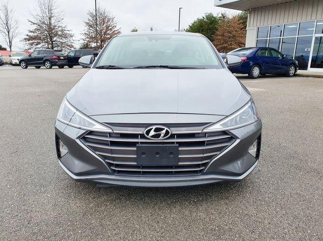 2019 Hyundai Elantra SEL in Louisville, TN 37777
