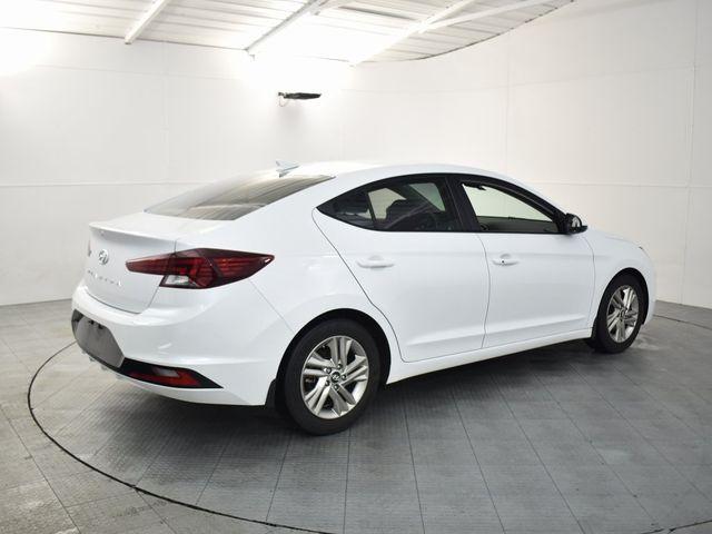 2019 Hyundai Elantra Value Edition in McKinney, Texas 75070