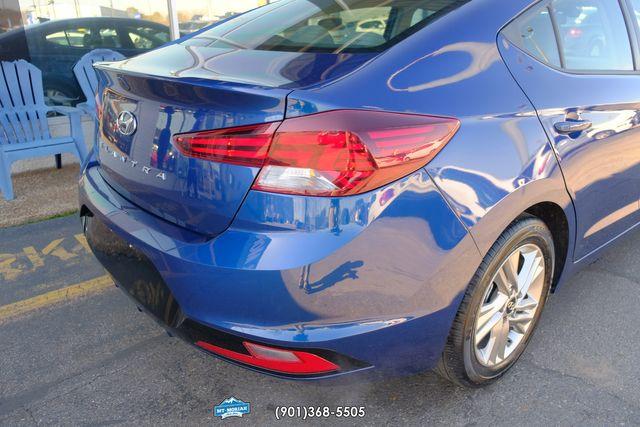 2019 Hyundai Elantra SEL in Memphis, Tennessee 38115