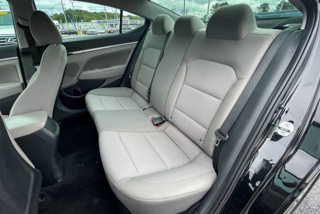 2019 Hyundai Elantra SEL in Memphis, TN 38115