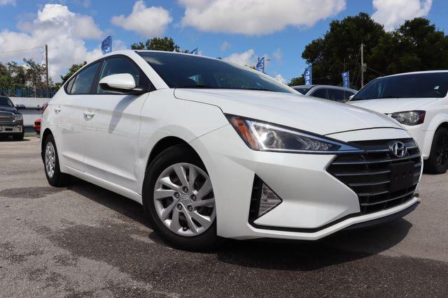 2019 Hyundai Elantra SE in Miami, FL 33142