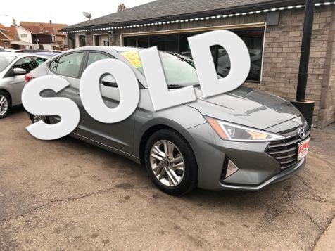 2019 Hyundai Elantra SEL in , Wisconsin
