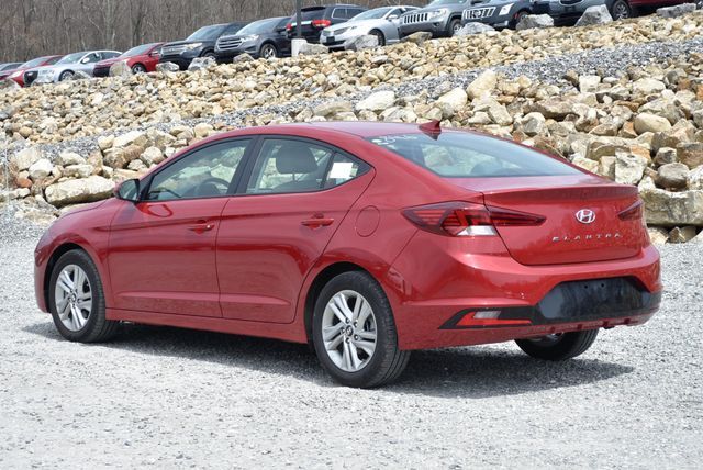 2019 Hyundai Elantra SEL Naugatuck, Connecticut 2