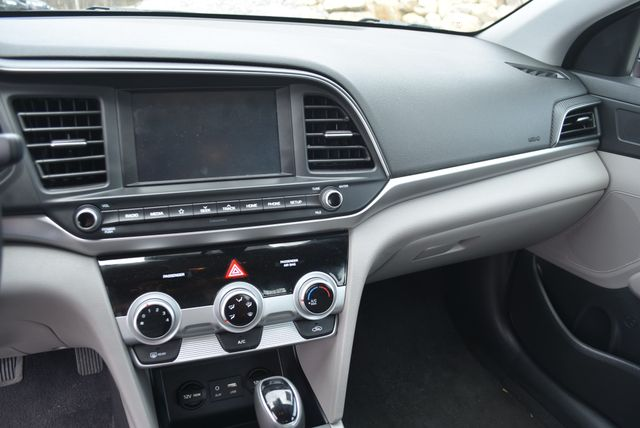 2019 Hyundai Elantra SEL Naugatuck, Connecticut 21
