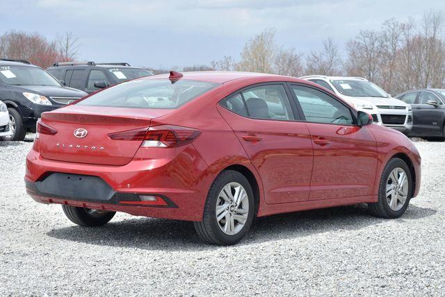 2019 Hyundai Elantra SEL Naugatuck, Connecticut 4