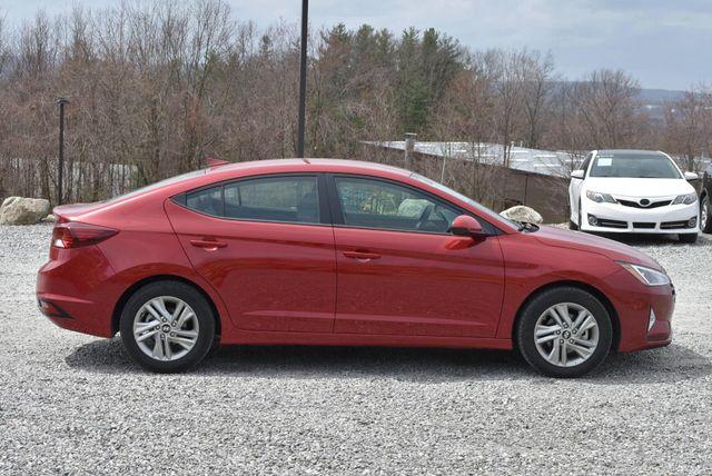 2019 Hyundai Elantra SEL Naugatuck, Connecticut 5
