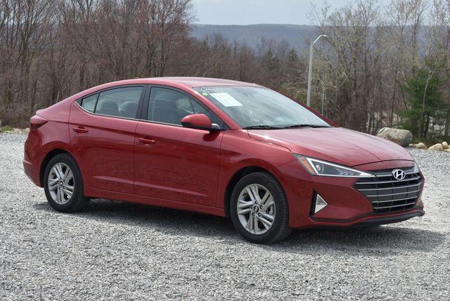 2019 Hyundai Elantra SEL Naugatuck, Connecticut 6
