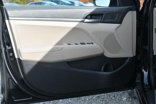 2019 Hyundai Elantra SE Naugatuck, Connecticut 11