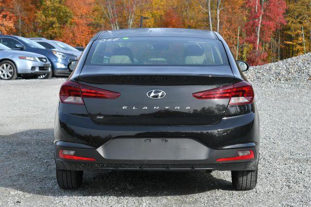 2019 Hyundai Elantra SE Naugatuck, Connecticut 3