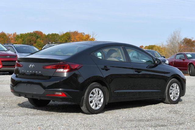 2019 Hyundai Elantra SE Naugatuck, Connecticut 4