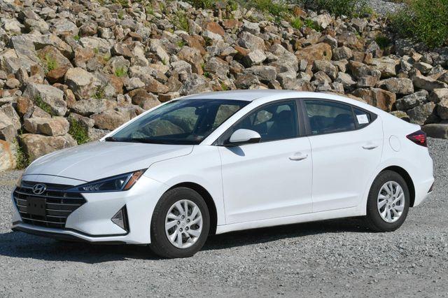 2019 Hyundai Elantra SE Naugatuck, Connecticut