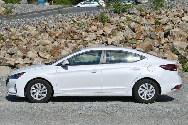 2019 Hyundai Elantra SE Naugatuck, Connecticut 1