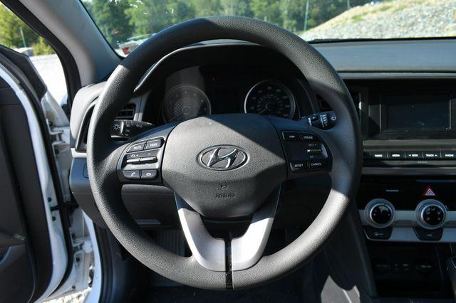 2019 Hyundai Elantra SE Naugatuck, Connecticut 20