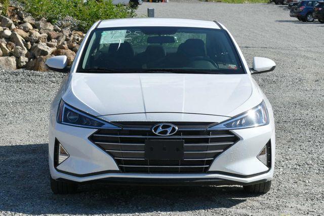 2019 Hyundai Elantra SE Naugatuck, Connecticut 7