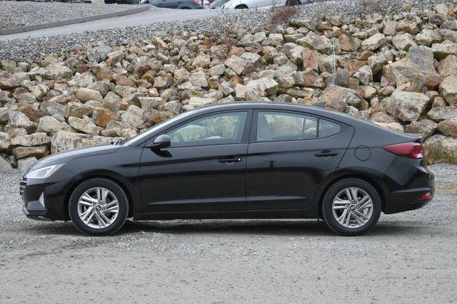 2019 Hyundai Elantra SEL Naugatuck, Connecticut 1