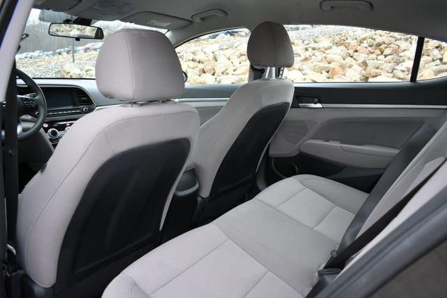 2019 Hyundai Elantra SEL Naugatuck, Connecticut 13