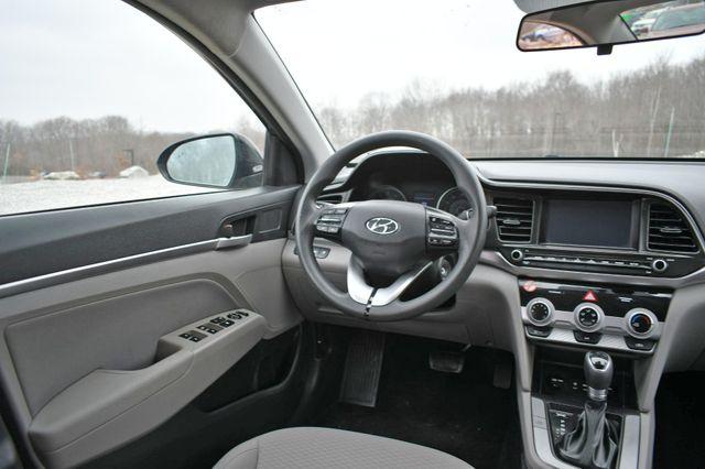 2019 Hyundai Elantra SEL Naugatuck, Connecticut 15
