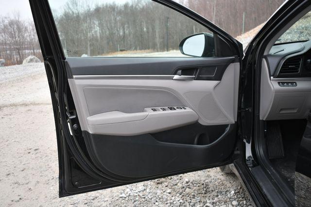 2019 Hyundai Elantra SEL Naugatuck, Connecticut 18