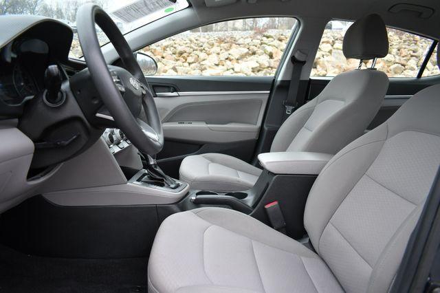 2019 Hyundai Elantra SEL Naugatuck, Connecticut 19