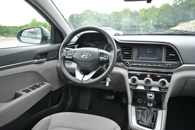 2019 Hyundai Elantra SE Naugatuck, Connecticut 15
