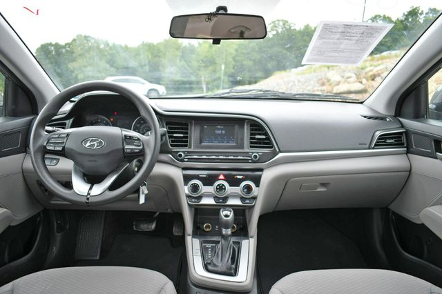 2019 Hyundai Elantra SE Naugatuck, Connecticut 16