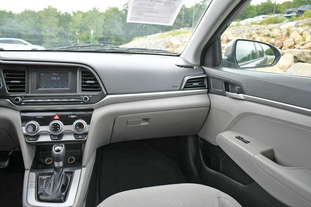 2019 Hyundai Elantra SE Naugatuck, Connecticut 17