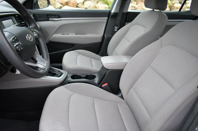 2019 Hyundai Elantra SE Naugatuck, Connecticut 19