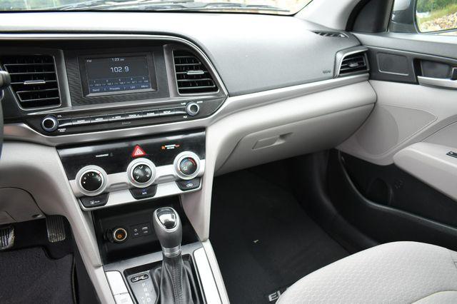 2019 Hyundai Elantra SE Naugatuck, Connecticut 21